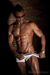 stripper Brugge